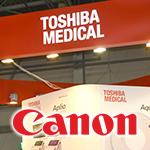 Компанія Canon Medical Systems (раніше Toshiba Medical Systems)* прийматиме участь в IX МІЖНАРОДНОМУ МЕДИЧНОМУ ФОРУМІ «Інновації в медицині – здоров'я нації»