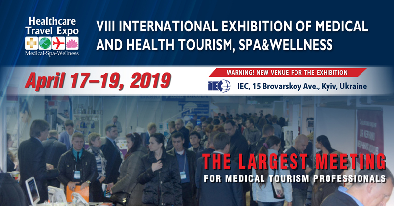 VIII International Exhibition of Medical and Health Tourism