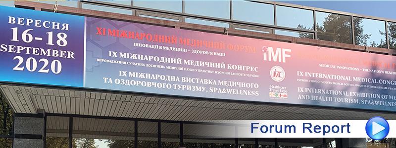 Forum Report 2020