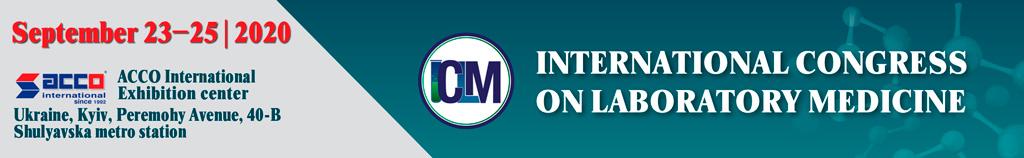 International Congress of Laboratory Medicine