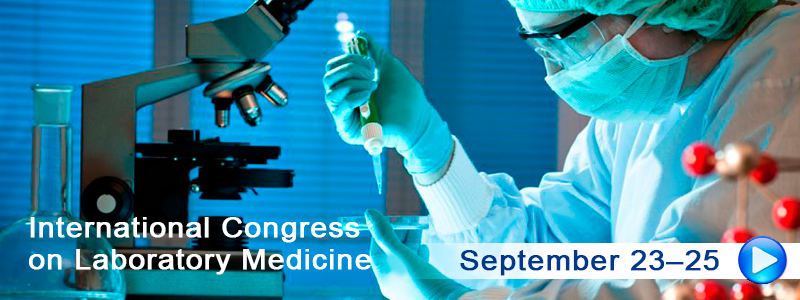 International Congress of Laboratory Medicine