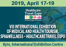 VIII International Exhibition of Medical and Health Tourism, SPA & Wellness - Healthcare Travel Expo