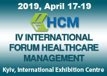 "IV International Forum ""Management in Healthcare"""