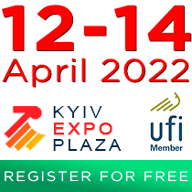 April 20–22, 2021 | International Medical Forum 2021 | New Venue of the Medical Exhibition in Ukraine