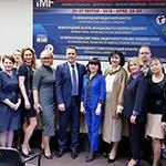 Пост реліз Міжнародного Стоматологічного Конгресу 2018