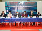 Пост реліз IMF 2021
